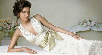 Пошив свадебных платьев на заказ