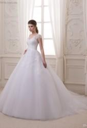 Свадебное платье Модель 15-201
