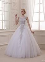 Свадебное платье Модель 15-202