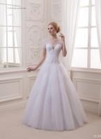 Свадебное платье Модель 15-204