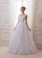 Свадебное платье Модель 15-205
