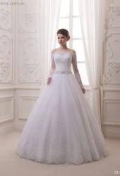 Свадебное платье Модель 15-206