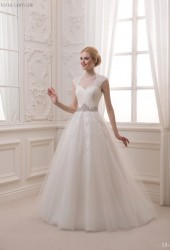 Свадебное платье Модель 15-207