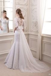 Свадебное платье Модель 15-208