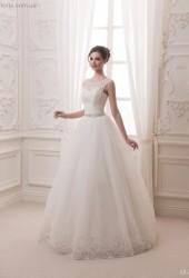 Свадебное платье Модель 15-209