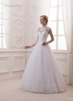 Свадебное платье Модель 15-210