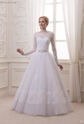 Свадебное платье Модель 15-211