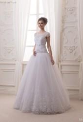 Свадебное платье Модель 15-212