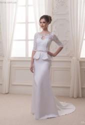 Свадебное платье Модель 15-215