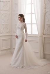 Свадебное платье Модель 15-216