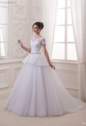 Свадебное платье Модель 15-217