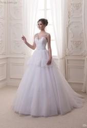 Свадебное платье Модель 15-218