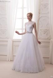Свадебное платье Модель 15-220
