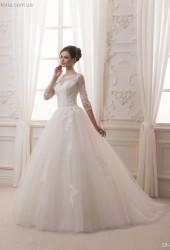 Свадебное платье Модель 15-221