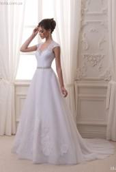 Свадебное платье Модель 15-222