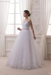 Свадебное платье Модель 15-223