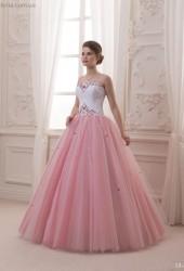 Свадебное платье Модель 15-224