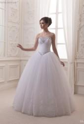 Свадебное платье Модель 15-229