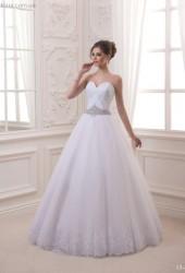 Свадебное платье Модель 15-230
