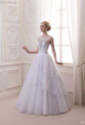 Свадебное платье Модель 15-231