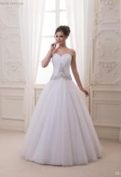 Свадебное платье Модель 15-234