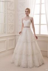 Свадебное платье Модель 15-236