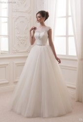 Свадебное платье Модель 15-237