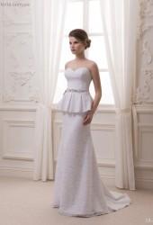 Свадебное платье Модель 15-238