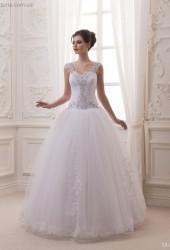 Свадебное платье Модель 15-239