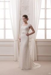 Свадебное платье Модель 15-240