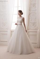 Свадебное платье Модель 15-242