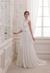 Свадебное платье Модель 15-243