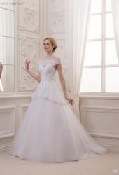 Свадебное платье Модель 15-244