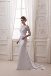 Свадебное платье Модель 15-245
