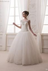 Свадебное платье Модель 15-248