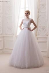 Свадебное платье Модель 15-249