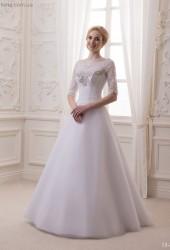 Свадебное платье Модель 15-253