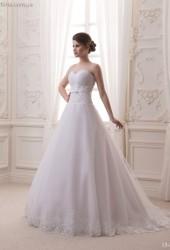Свадебное платье Модель 15-254