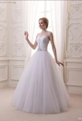 Свадебное платье Модель 15-255