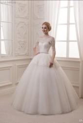 Свадебное платье Модель 15-256