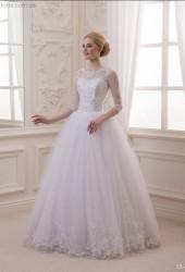 Свадебное платье Модель 15-259