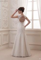Свадебное платье Модель 15-277
