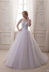 Свадебное платье Модель 15-291