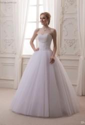 Свадебное платье Модель 15-292