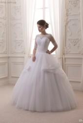 Свадебное платье Модель 15-293