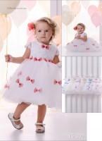 Детское платье 16-302
