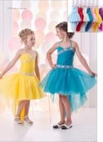 Детское платье 16-303