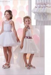 Детское платье 16-304