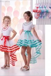 Детское платье 16-305