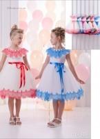 Детское платье 16-306
